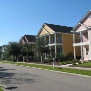 James Island Ave.
